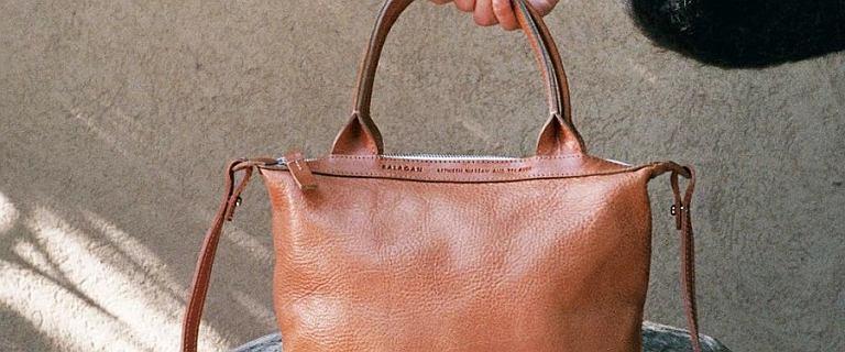 Modne i oryginalne dodatki na jesień: porządne torby i obuwie marki Balagan