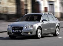 Audi A4 B7 vs. Mercedes Klasy C W204 - Premium sprzed dekady. Warto ryzykować?