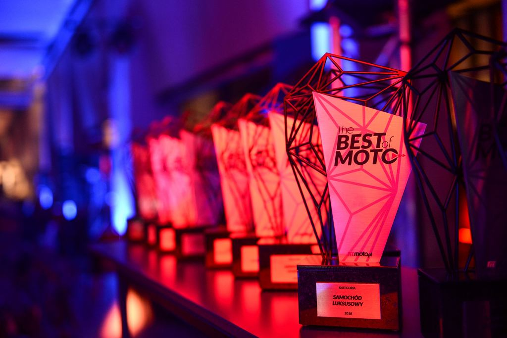 Gala The Best of Moto.pl