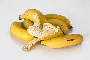 Ile kalorii ma banan? Dla kogo będzie to idealny owoc?