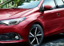Przyglądamy się ofercie Toyoty Auris. Czym jest nowa wersja Classic?