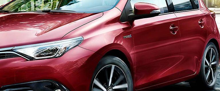 Toyota Auris w cenie Yarisa? Segment wyżej za tę samą cenę