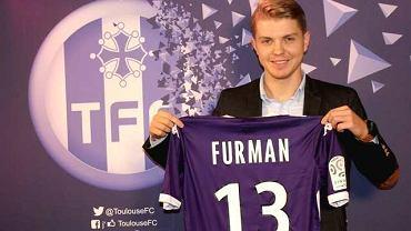 Dominik Furman podpisał kontrakt z Toulouse FC