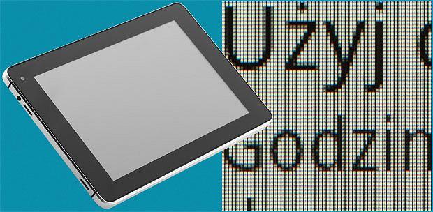 tablet, apple, android, Przegląd małych tabletów, Tablet Huawei Media Pad