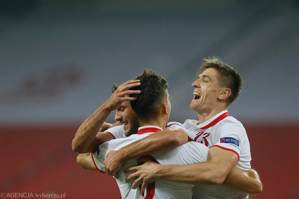Polska - Ukraina na Stadionie Śląskim