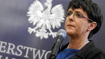 Minister Edukacji Narodowej Joanna Kluzik-Rostkowska przyjedzie w środę do Opola