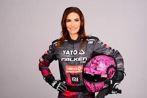 Nowy ambasador Moto.pl - poznajcie Karolinę Pilarczyk
