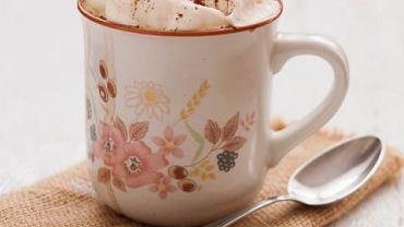 Gorąca czekolada z chili - przepis blogera