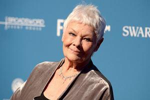 """Judi Dench urodziła się 9 grudnia 1934 roku w Yorku. Aktorka ma na koncie siedem nominacji do Oscara, w tym jedną statuetkę - za rolę w """"Zakochanym Szekspirze"""". Oprócz tego zdobyła cztery nagrody BAFTA, dwa Złote Globy oraz siedem nagród Laurence'a Oliviera. Zobaczcie, jak gwiazda zmieniała się na przestrzeni lat."""