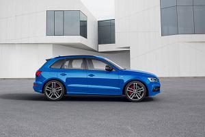 Audi SQ5 | 356 KM z elektrycznym turbo