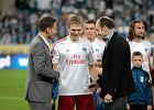 Hamburger SV ściągnął nowego napastnika. Artjoms Rudnevs przestanie grać?