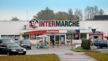 Sklep Intermarche