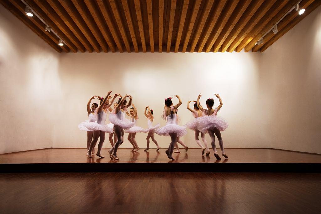 Skandal w akademii baletowej w Wiedniu. Nauczyciele mieli zachęcać dzieci do palenia papierosów (zdjęcie ilustracyjne)