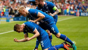 Radość Islandczyków