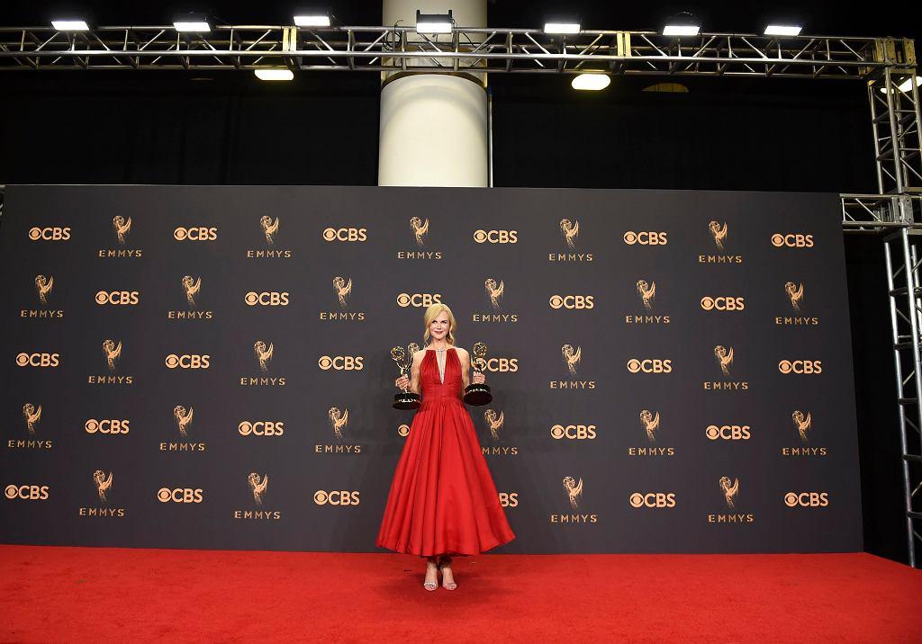 2017 Primetime Emmy Awards - Press Room