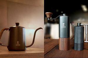 Akcesoria do zaparzania kawy Timemore to piękny design na lata
