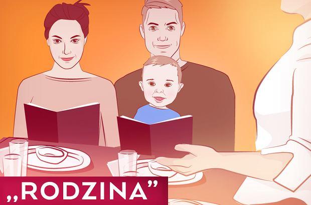 Typu gości restauracji