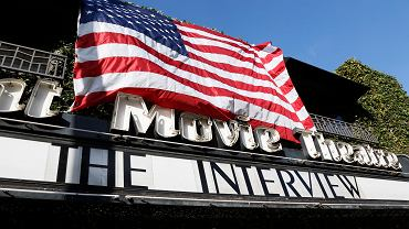 """Premiera filmu """"Wywiad ze Słońcem Narodu"""" w Stanach Zjednoczonych"""