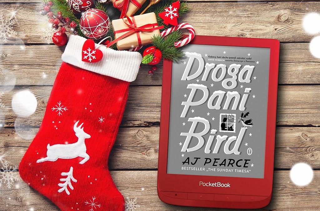 Książka 'Droga pani Bird' w formie e-booka