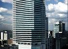 Wieżowiec w centrum sprzedany za 210 mln euro