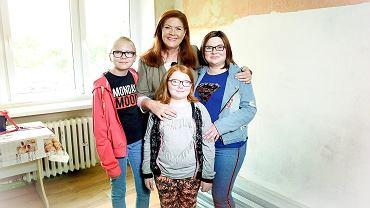 Wiemy co dzieje się z córkami zmarłej uczestniczki programu 'Nasz nowy dom'