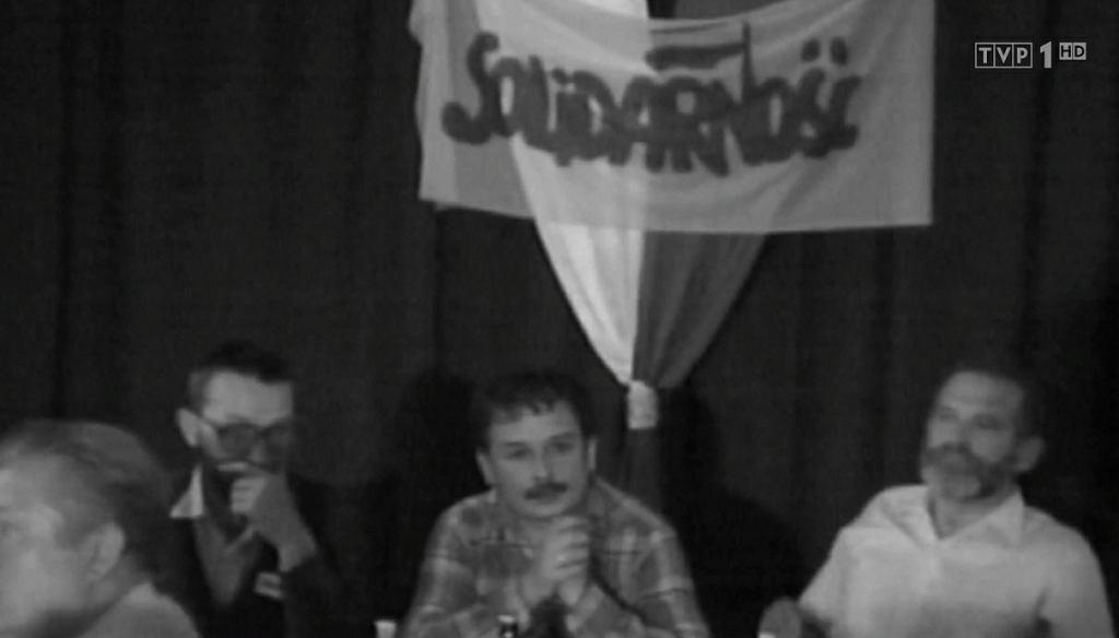 'Wiadomości' TVP z 13 stycznia