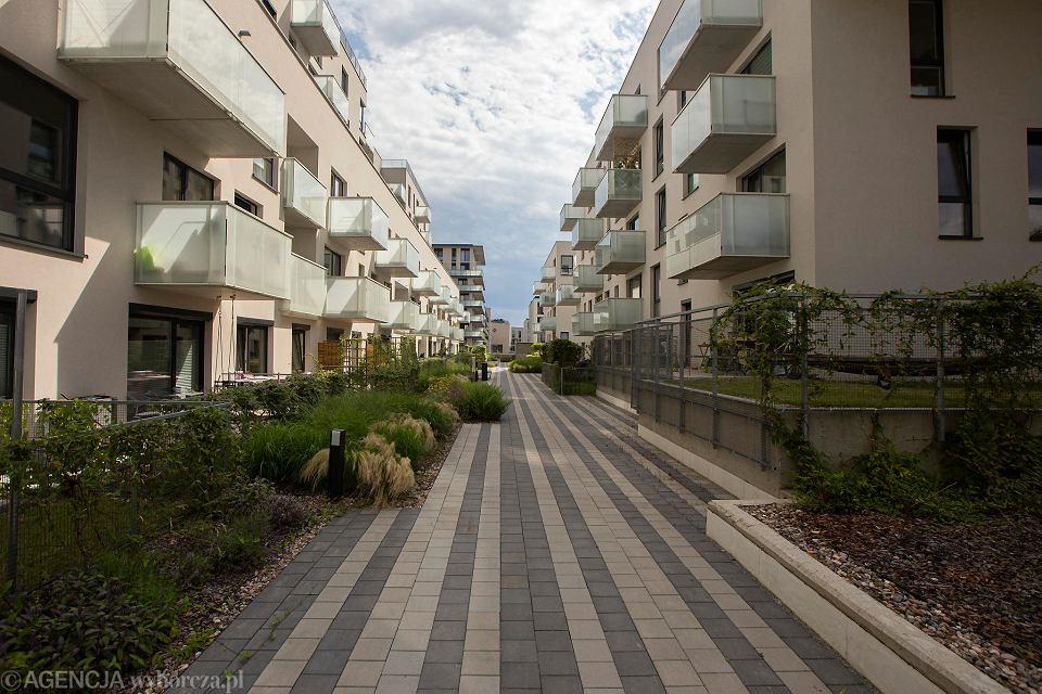 Zdjęcie numer 46 w galerii - Gdzie należy budować nowe mieszkania we Wrocławiu. Co zmienił koronawirus?