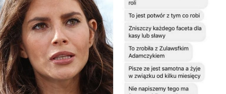 Rosati publikuje wiadomości od Sarapaty i OSTRO reaguje na zarzuty. Mocne szczegóły.