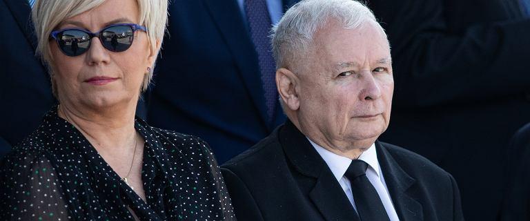 Prof. Gąciarek o roli Przyłębskiej: Może być zupełnie inna, niż się wydaje