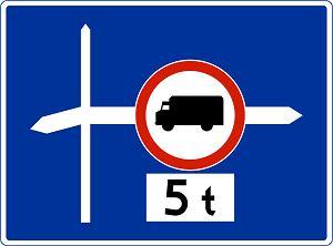 Znak F-6