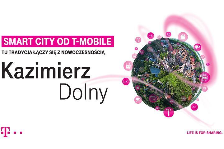 Kazimierz Dolny - smart city