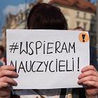 Pokażmy nauczycielom, że solidarność nie jest w Polsce pustym słowem [KOMENTARZ]