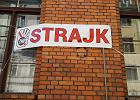 Strajk nauczycieli. Egzamin gimnazjalny w Toruniu pod znakiem zapytania