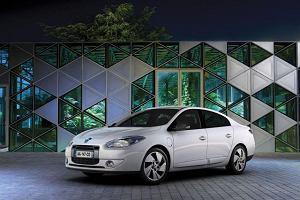 Renault Fluence ZE i Kangoo ZE | Ceny