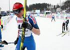 Biegi narciarskie. Justyna Kowalczyk na 37. miejscu. Awansowała o 12 pozycji