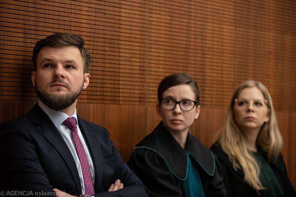 Orzeczenie Naczelnego Sądu Administracyjnego w Warszawie w sprawie aktu urodzenia dziecka rodziców jednej płci, Warszawa 11.02.2020