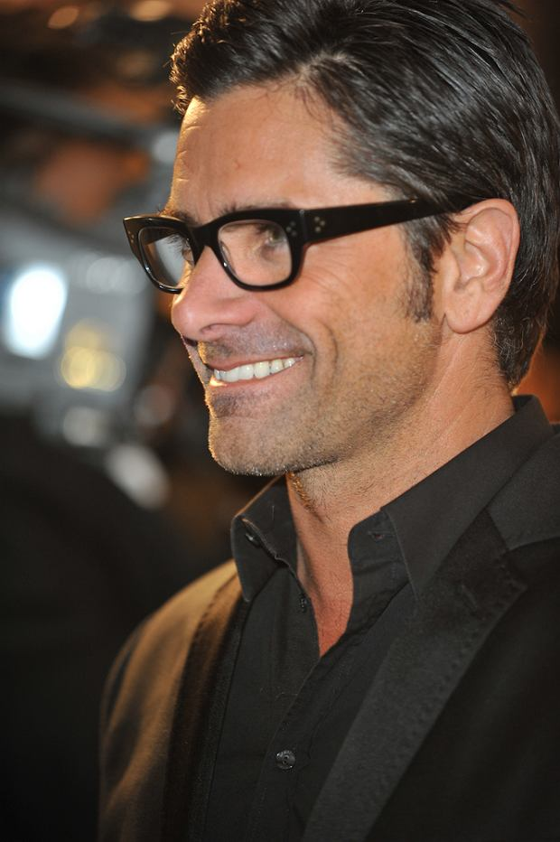 01/15/2012 - John Stamos - 69th Annual Golden Globe Awards HBO Afterparty - Arrivals - Circa 55 - Beverly Hills, CA, USA - Keywords:  Orientation: Portrait Face Count: 1  Headshot - False - Photo Credit: richard shotwell / PR Photos - Contact (1-866-551-7827) - Portrait Face Count: 1