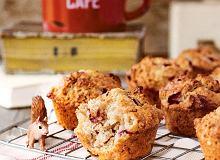 Bardzo zdrowe muffinki - ugotuj