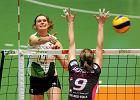 Siatkówka. Joanna Kaczor przedłużyła kontrakt z Impelem Wrocław