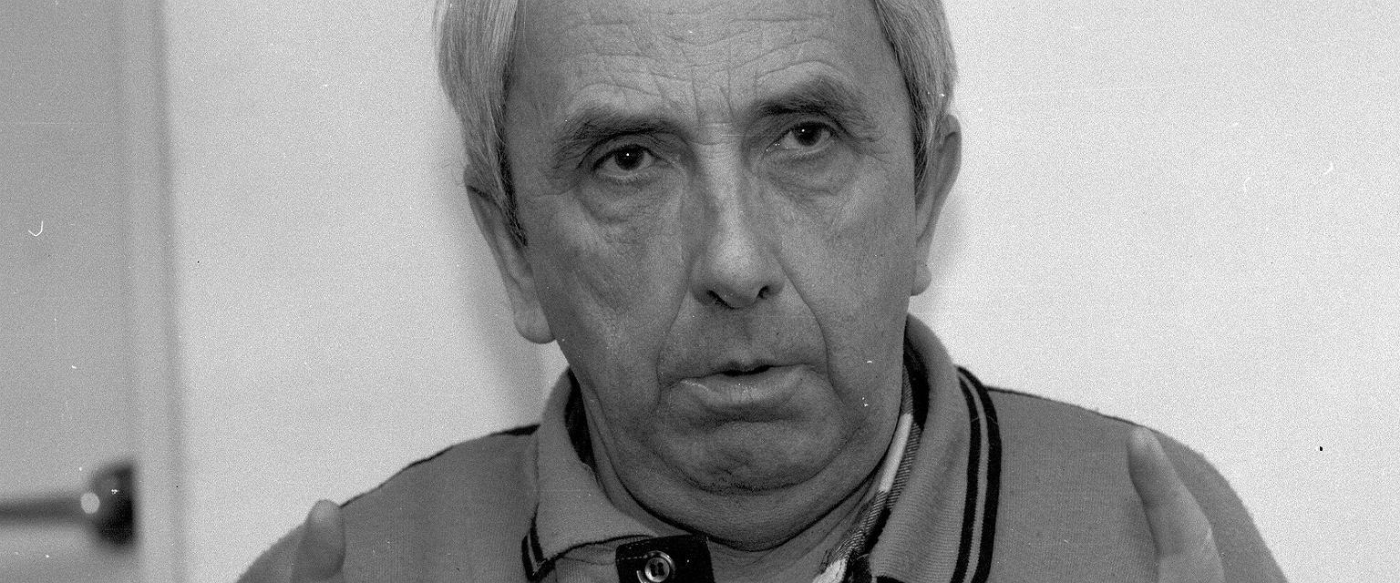 Andrzej Bober (Sławomir Kamiński / Agencja Gazeta)