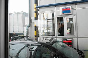 Automaty do poboru opłat na A4 się nie sprawdziły