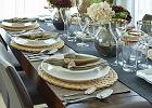 Jak nakryć stół w zależności od podawanych dań? O tych zasadach warto pamiętać