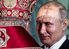 Jak cerkiew w Rosji walczy z koronawirusem? Co dziesiąty pocałunek relikwiarza - dezynfekcja