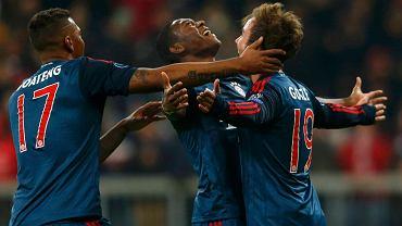 Bayern - Manchester City 2:3. Monachijczycy zajęli pierwsze miejce w grupie