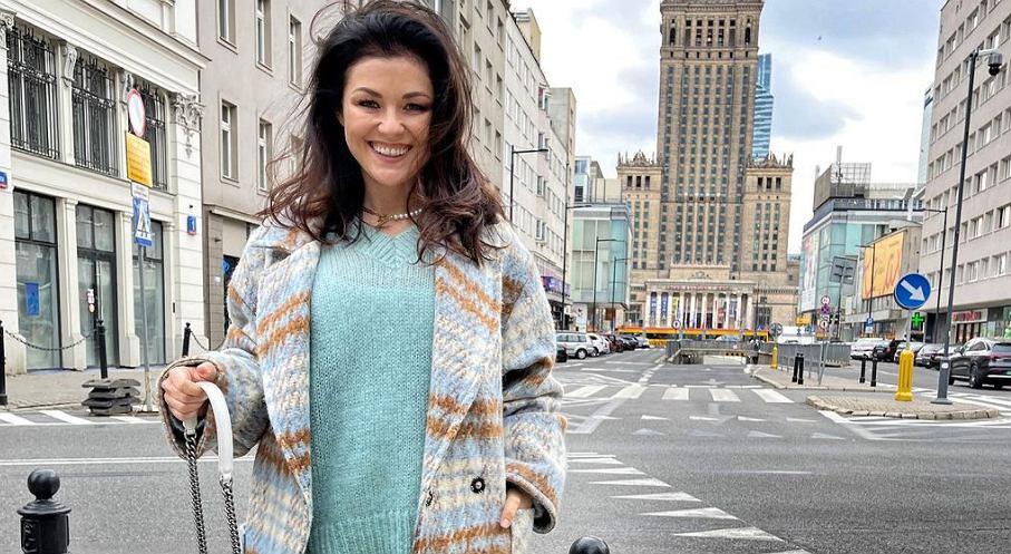Katarzyna Cichopek w modnych botkach z popularnej sieciówki. To hit nadchodzącej wiosny. Cena? Zaskakująca! (zdjęcie ilustracyjne)