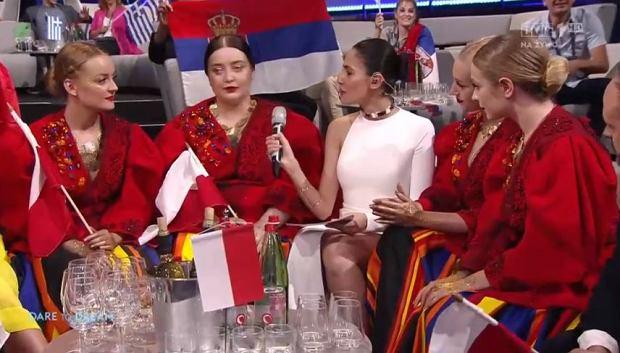 Eurowizja 2019. Tulia