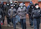 Moskwa, tak jak i Warszawa, powodowana ambicjami politycznymi gra z koronawirusem w rosyjską ruletkę