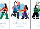 Eurowybory 2019. Plakaty zachęcają młodych do głosowania na przyjaźń