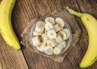 Banan to kaloryczny owoc. Ale czy banany tuczą? Mamy dobre wiadomości!