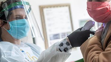 Trzy przypadki w Lubuskiem, gorzowski szpital ma szybkie testy z USA i przyjmuje pacjentów na planowe zabiegi